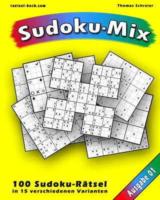 Sudoku-Mix