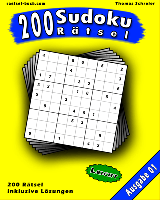 Sudoku Leicht