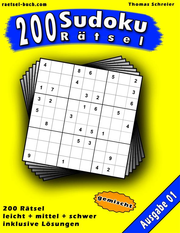 Sudoku Gemischt